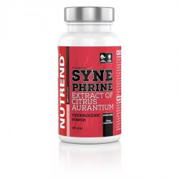 "Термогеники ""Nutrend Synephrine 60caps"" (Производитель Nutrend)"