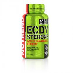 """Повышение тестостерона """"Nutrend Ecdysterone"""" (Производитель Nutrend)"""