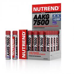 "Аргинин ""Nutrend AAKG 7500 20x25ml"" (Производитель Nutrend)"