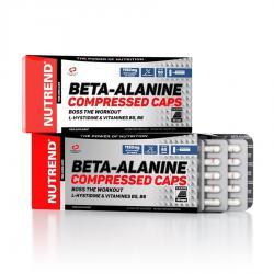 "Распродажа ""Nutrend Beta-Alanine Compressed Caps"" (Производитель Nutrend)"