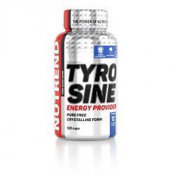 """Моноаминокислоты """"Nutrend Tyrosine"""" (Производитель Nutrend)"""