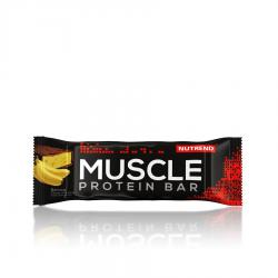 "Энергетические ""Nutrend Muscle Protein bar 55g"" (Производитель Nutrend)"