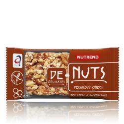 """Заменители пищи """"Nutrend DeNuts 35g"""" (Производитель Nutrend)"""