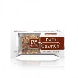 """Заменители пищи """"Nutrend DeNuts Crunch 35g"""" (Производитель Nutrend)"""