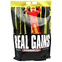 """Распродажа """"Расп. UN Real Gains 4,8 кг (31.10.2016)"""" (Производитель Universal Nutrition)"""