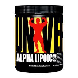 """Распродажа """"Расп. UN Alpha Lipoic Acid 60 капс (28.02.2017)"""" (Производитель Universal Nutrition)"""