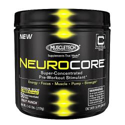 """Распродажа """"MT Neurocore 50 порций (02/17)"""" (Производитель MuscleTech)"""
