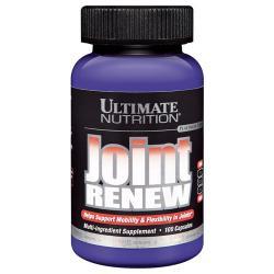 "Глюкозамин и Хондроитин ""Ultimate Nutrition Joint Renew Formula"" (Производитель Ultimate Nutrition)"