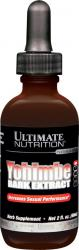 "Повышение тестостерона ""Ultimate Nutrition Yohimbe Bark Liquid Extract 2oz"" (Производитель Ultimate Nutrition)"
