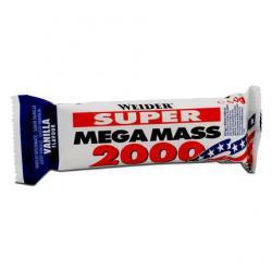 """Распродажа """"Weider Mega Mass 2000 bar (01/17)"""" (Производитель Weider)"""