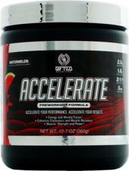 """Предтренировочные комплексы """"Gifted Nutrition Accelerate"""" (Производитель Gifted Nutrition)"""