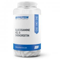 "Глюкозамин и Хондроитин ""Myprotein Glucosamine HCL & Chondroitin 900мг 120 таблеток"" (Производитель Myprotein)"