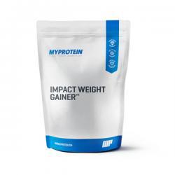 """Гейнеры """"Myprotein Impact Weight Gainer 2500 г"""" (Производитель Myprotein)"""