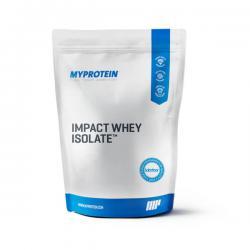 "Сывороточные изоляты ""Myprotein Impact Whey Isolate 1000 г"" (Производитель Myprotein)"