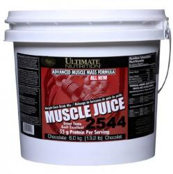 """Гейнеры """"Ultimate Nutrition Muscle Juice 2544 13,2lb"""" (Производитель Ultimate Nutrition)"""