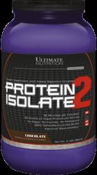 """Растительный """"Ultimate Nutrition Protein Isolate 2"""" (Производитель Ultimate Nutrition)"""