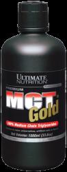"Жирные кислоты ""Ultimate Nutrition MCT Gold"" (Производитель Ultimate Nutrition)"