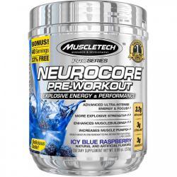 """Предтренировочные комплексы """"MT Neurocore 40 порций"""" (Производитель MuscleTech)"""