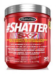 """Предтренировочные комплексы """"MT Shatter SX-7 174 г"""" (Производитель MuscleTech)"""