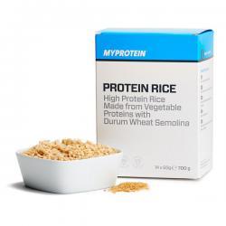 """Диетическое питание """"Myprotein Protein Rice 50 г x 14 саше"""" (Производитель Myprotein)"""