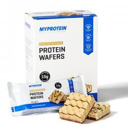 """Диетическое питание """"Myprotein Protein Wafers 10x40 г"""" (Производитель Myprotein)"""