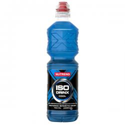 """Готовые изотоники """"Nutrend Isodrinx"""" (Производитель Nutrend)"""