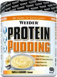 "Диетическое питание ""Weider Protein Pudding 450 г"" (Производитель Weider)"