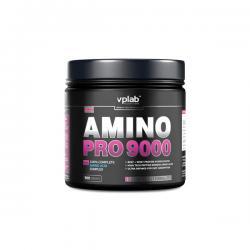 """Аминокислотные комплексы """"VPLab Amino Pro 9000"""" (Производитель VPLab Nutrition)"""