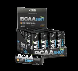 "BCAA ""VPLab BCAA Shot 20амп х 60мл"" (Производитель VP Laboratory)"