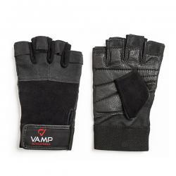 "Перчатки ""VAMP перчатки 530 BLACK"" (Производитель VAMP)"