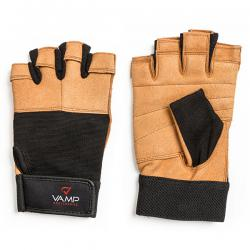 "Перчатки ""VAMP перчатки 530 BROWN"" (Производитель VAMP)"