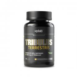 """Повышение тестостерона """"VPLab Tribulus Terrestris"""" (Производитель VPLab Nutrition)"""