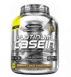 """Распродажа """"Расп. MT Platinum 100% Casein 3,6lb"""" (Производитель MuscleTech)"""