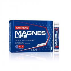 """Распродажа """"Расп. Nutrend MagnesLife 10*25 ml (31.07.2017)"""" (Производитель Nutrend)"""