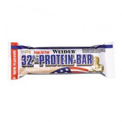 """Распродажа """"Расп. Weider 32% Protein Bar 60 г (30.09.2017)"""" (????????????? Weider)"""