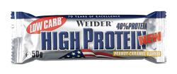 "Распродажа ""Расп. Weider Low Carb High Protein 50 г (31.07.2017)"" (Производитель Weider)"