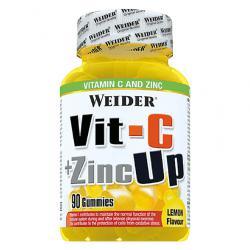 """Распродажа """"Расп. Weider Vitamin C + Zinc Up 90 жевательных конфет (31.10.2017)"""" (Производитель Weider)"""
