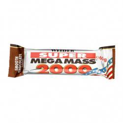 """Распродажа """"Расп. Weider Mega Mass 2000 bar 60 г (31.07.2017)"""" (Производитель Weider)"""