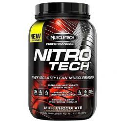 "Распродажа ""Расп. MT Nitro-Tech Performance Series 908 г (31.10.2017)"" (Производитель MuscleTech)"