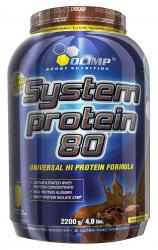 """Распродажа """"Расп. OLIMP System Protein 80 2200 г (31.08.2017)"""" (Производитель OLIMP)"""