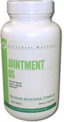"""Распродажа """"Расп. UN Jointment OS 180 tablets (30.04.2018)"""" (Производитель Universal Nutrition)"""