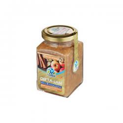 """Диетическое питание """"Biomeals Dieta-Jam яблоко с корицей"""" (Производитель Biomeals)"""