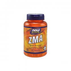"""Витамины и минералы """"NOW ZMA 90 капсул"""" (Производитель NOW Foods)"""