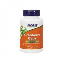 "Антиоксиданты ""NOW Cranberry Caps 700mg 100 викапс"" (Производитель NOW Foods)"