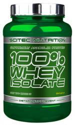 """Сывороточные изоляты """"Scitec Nutrition 100% Whey Isolate 2000 г"""" (Производитель Scitec Nutrition)"""
