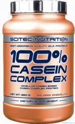 "Распродажа ""Scitec Nutrition Casein Complex 920 г"" (Производитель Scitec Nutrition)"