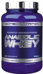 """Распродажа """"Scitec Nutrition Anabolic Whey 900 г"""" (Производитель Scitec Nutrition)"""