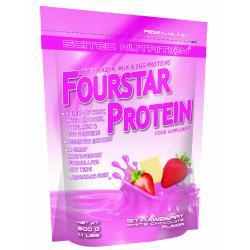 "Распродажа ""Scitec Nutrition Fourstar Protein 500 г"" (Производитель Scitec Nutrition)"