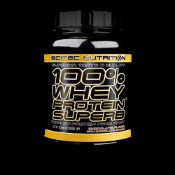 """Распродажа """"Scitec Nutrition Whey Superb 900 г"""" (Производитель Scitec Nutrition)"""