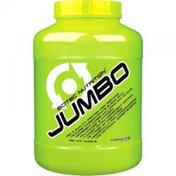 """Распродажа """"Scitec Nutrition Jumbo 4400 г"""" (Производитель Scitec Nutrition)"""